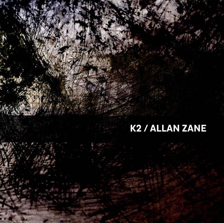 K2 / ALLAN ZANE split cover front