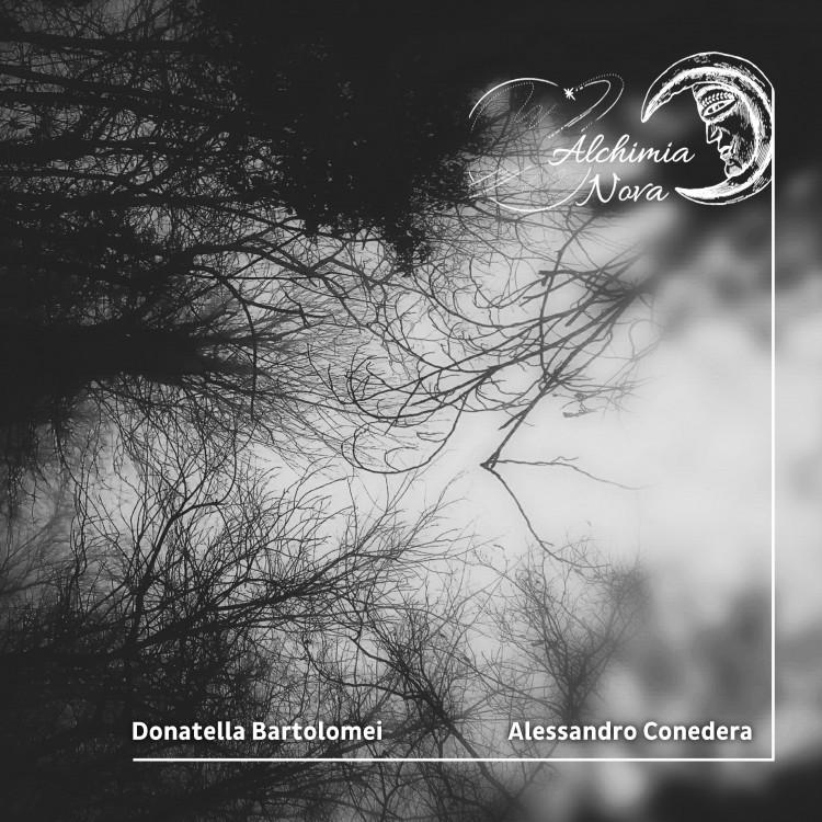 Alchimia Nova (Donatella Bartolomei, Alessandro Conedera) Alchimia Nova cover front