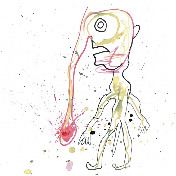 Doc Wör Mirran featuring Stadlmeier / De Waard / Gormley Hominine parts 1 to 3 cover front