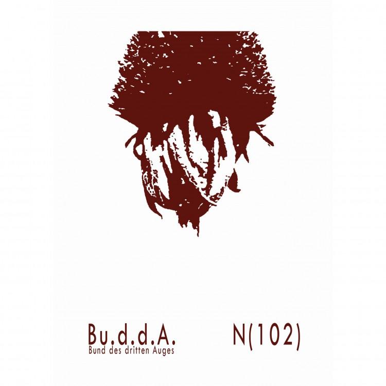Bu.d.d.A. / N(102) split cover front