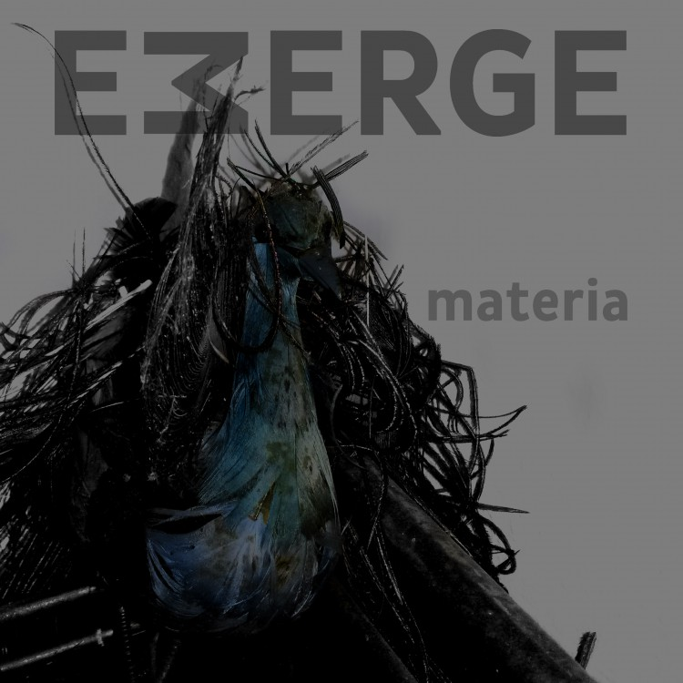 EMERGE materia cover front