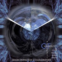 Absurd Inspiration & Charadriiform vs Filivs Macrocosmi Versatility of Perception, vol. 2: Ukrainian Ambient Alliance