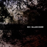 K2 / ALLAN ZANE split