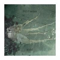 7697 miles Kiñe