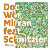Doc Wör Mirran feat. Schnitzler Diaspar Parts 1 to 12 Inlay