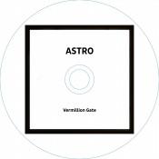 ASTRO Vermillion Gate Inlay