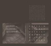 KREYSING + PENSCHUCK + STADLMEIER re encypher Inlay